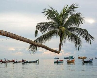 Chumphon Tailandia