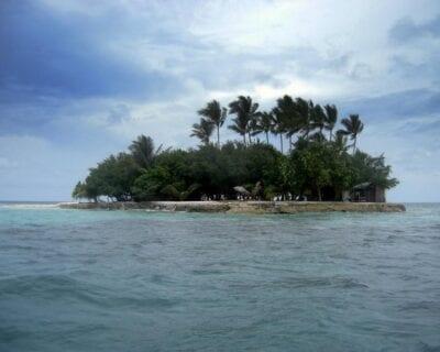 Chuuk Micronesia