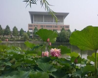Chuzhou China