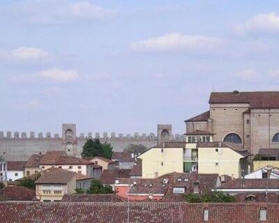Cittadella Italia