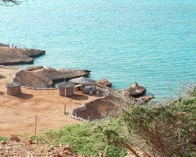 Ciudad de Yibuti Yibuti