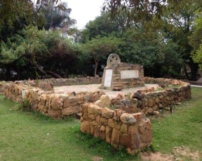 Clanwilliam República de Sudáfrica