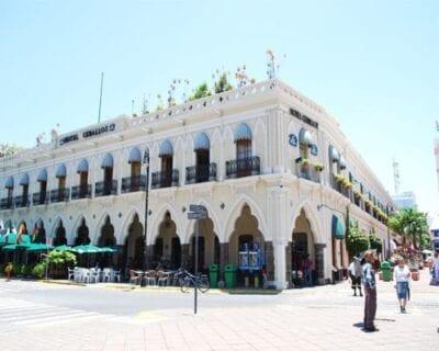 Colima México