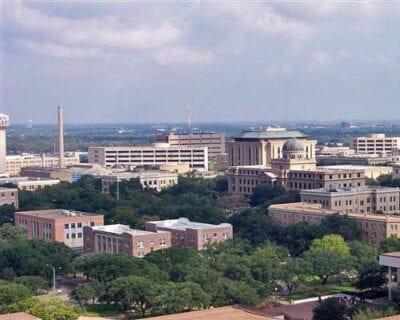 College Station TX Estados Unidos