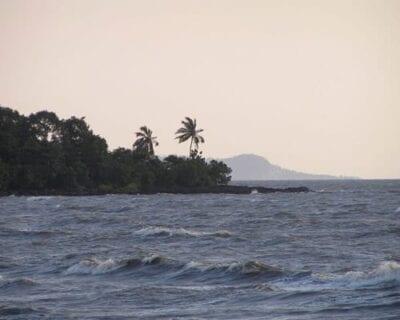 Conakry Guinea