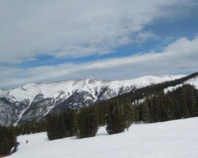Copper Mountain Estados Unidos