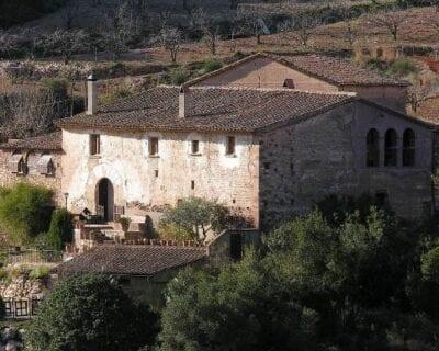 Corbera de Llobregat España