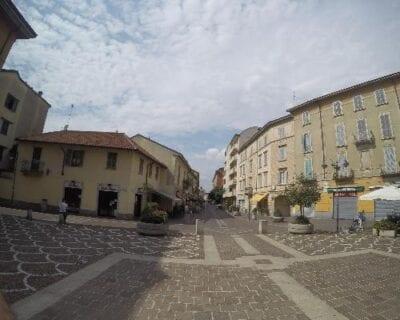Corsico Italia