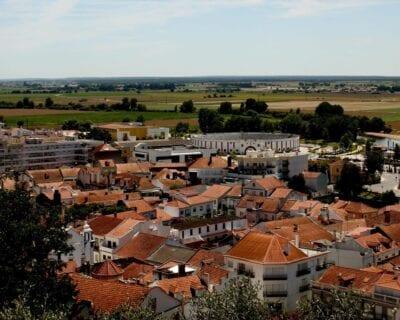 Coruche Portugal