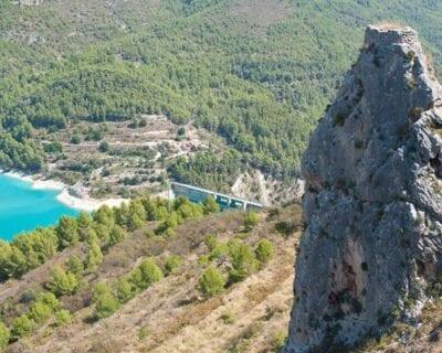 Costa Blanca España