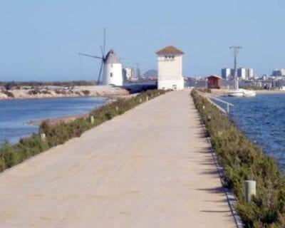 Costa Cálida España
