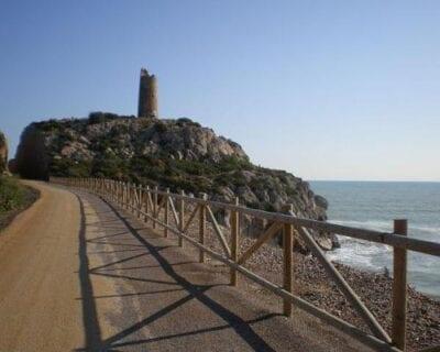 Costa de Azahar España