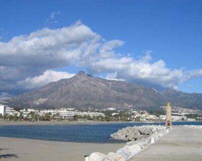 Costa del Sol España