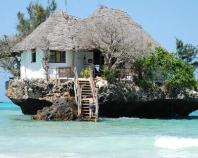 Costa Este (Zanzibar) Tanzania