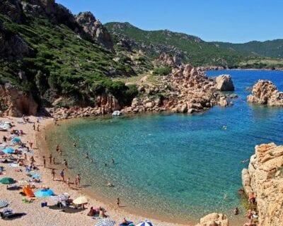 Costa Paradiso Italia