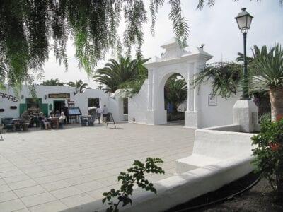 Costa Teguise, Lanzarote España