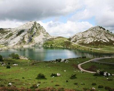 Costa Verde España