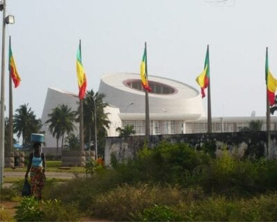 Cotonú Benín
