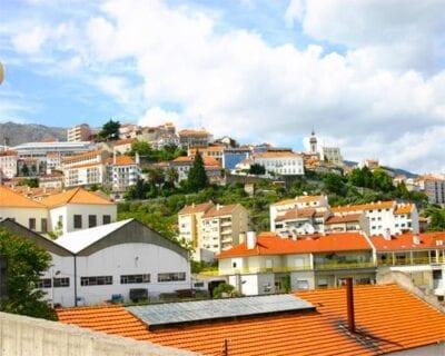 Covilha Portugal