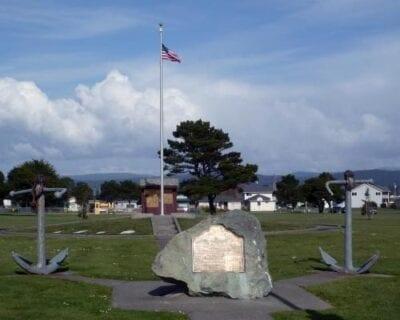Crescent City CA Estados Unidos