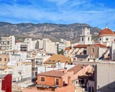 Crevillente España