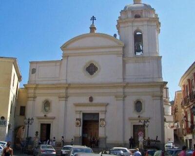 Crotona Italia