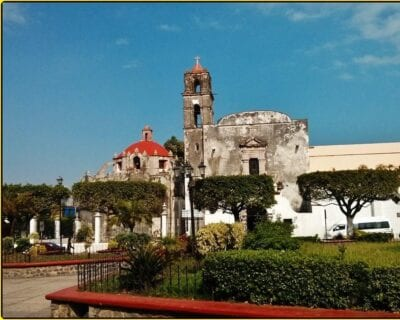 Cuautla de Morelos México