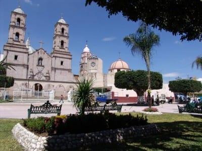 Cuerámaro México