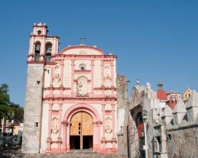 Cuernavaca México