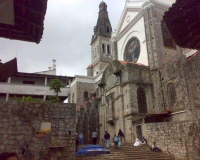 Cuetzalan México