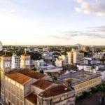 Cuiabá Brasil