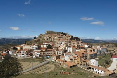 Culla España