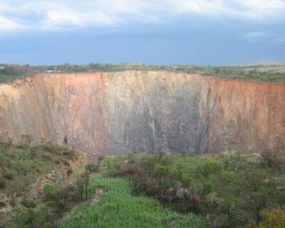 Cullinan República de Sudáfrica