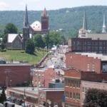 Cumberland MD Estados Unidos