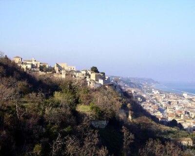 Cupra Marittima Italia