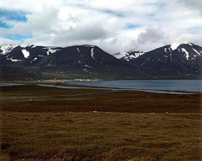 Dalvík Islandia