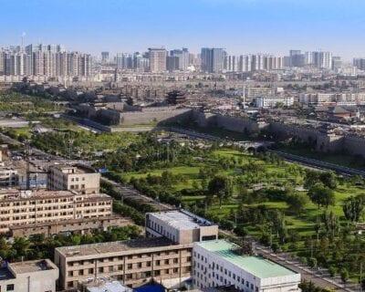 Dazhou China