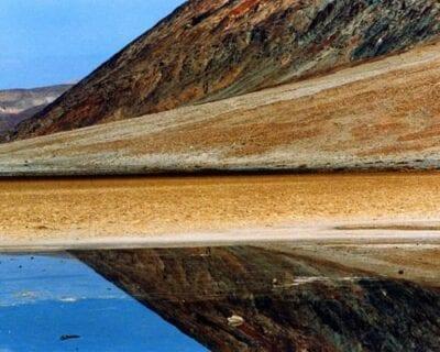 Death Valley CA Estados Unidos