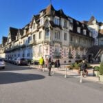 Deauville Francia