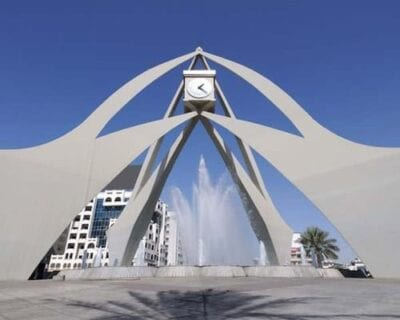 Deira Emiratos Árabes Unidos