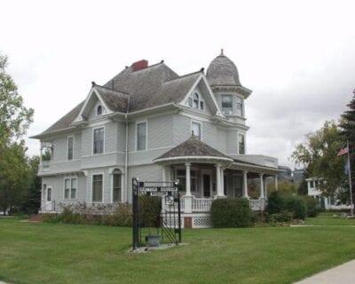 Dickinson ND Estados Unidos