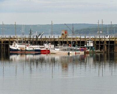 Digby Nuena Escocia Canadá