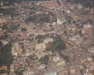Dimapur India