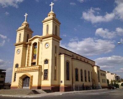 Divinópolis Brasil