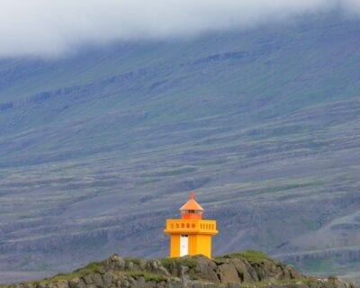 Djúpivogur Islandia