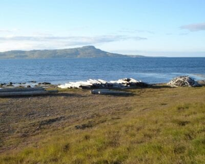 Drangsnes Islandia