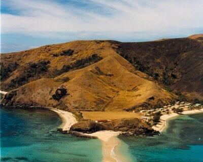 Drawaqa Island Fiyi
