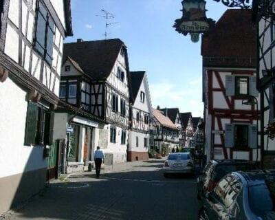Dreieich Alemania