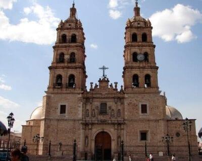 Durango México