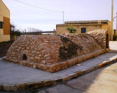 El Ejido España